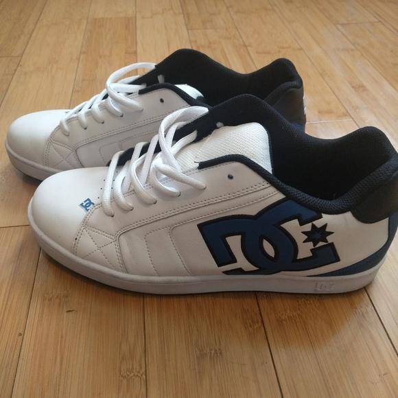 Dc Skate Sko Størrelse 12 LhJ9KJ1EN